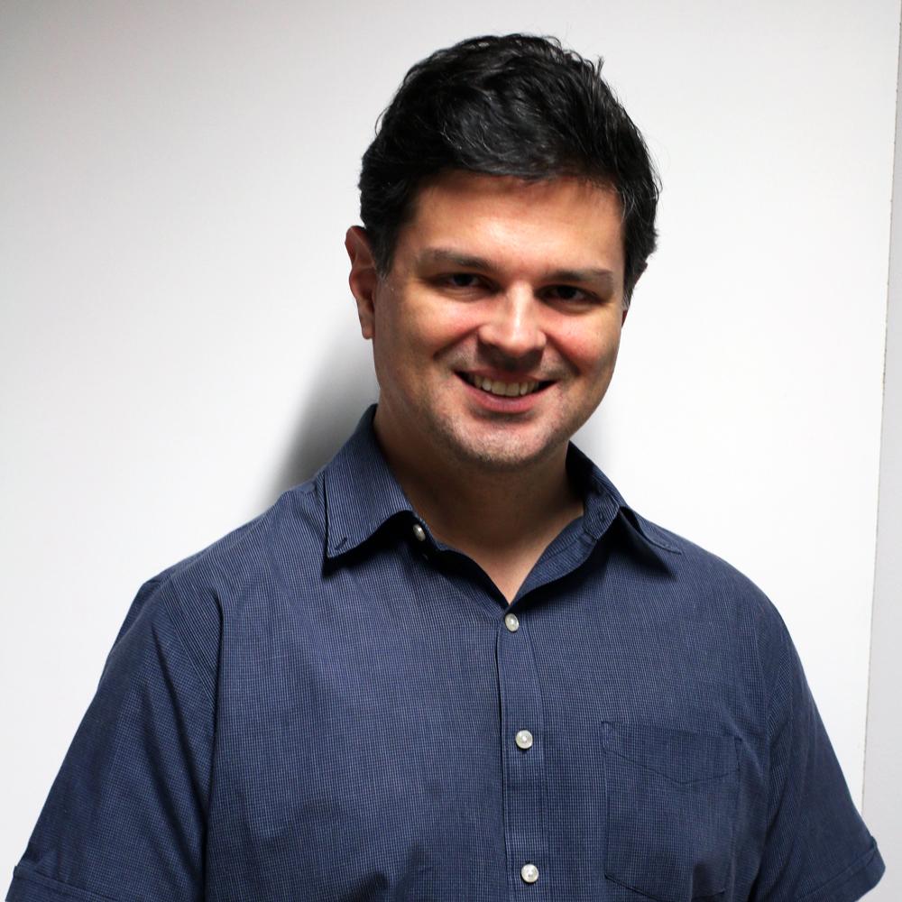 Leandro Calvão
