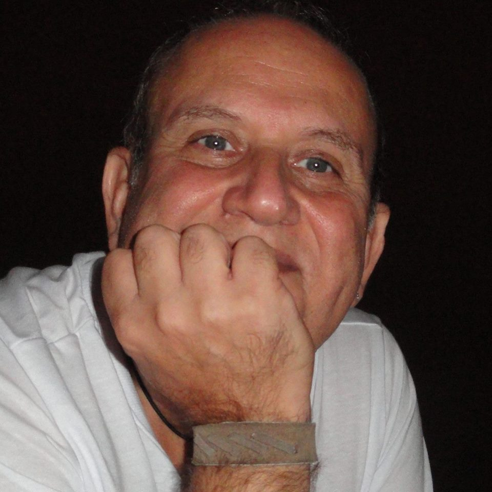 Jorge Pinheiro