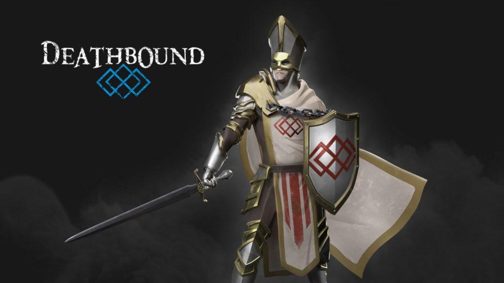 Imagem promocional de game