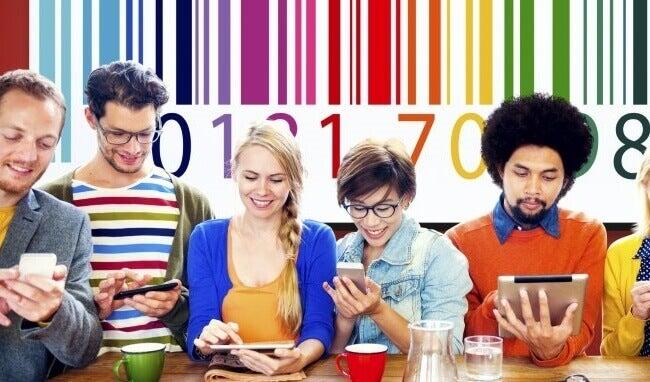 Tipos de consumidores em mídias digitais