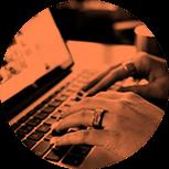 Uma das mais recentes e eficazes técnicas de marketing é o Inbound Marketing, também conhecido como Marketing de Conteúdo. Durante um bloco inteiro da graduação você dominará as técnicas para executar ações de excelente relação custo/benefício, baseadas nesse modelo.