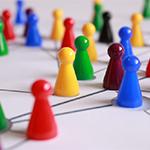 Os alunos interessados e que forem aprovados no processo de seleção podem participar de uma equipe multidisciplinar que desenvolve projetos de gamificação para o mercado, colocando em prática o que estão aprendendo.